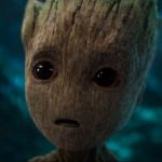 "The ""Guardians Of The Galaxy Vol. 2″ Teaser Trailer Has Just Dropped And Baby Groot Gets All Badass"