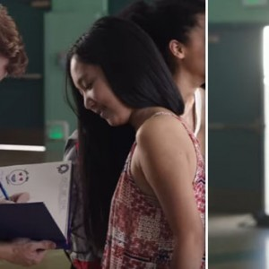 This High School Love Story Will Make You Swoon… But The Ending Will SHOCK You
