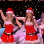 This Throwback To The Mean Girls' Jingle Bell Rock Dance Just Made Christmas A Lot Sexier