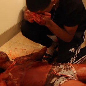 This Man Found His Girlfriend All Bloodied Up When He Got Home. What Happened Next Was Totally Shocking