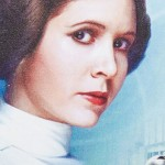 """Carrie Fisher's Audition For The Princess Leia Role In """"Star Wars"""" Is Guaranteed To Give You The Feels"""