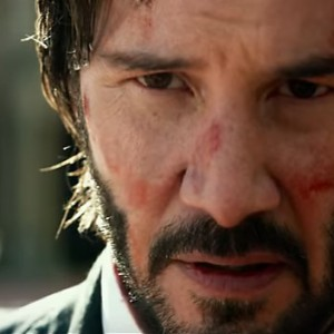 "The Latest John Wick 2 Trailer Has Just Dropped And Keanu Reeves Promises To ""Kill Them All"""