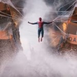 "The Trailer For ""Spider-Man: Homecoming"" Has Just Dropped And It's Totally Action Packed!"