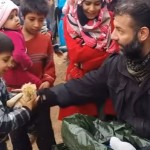 Meet The Toy Smuggler Of Aleppo: The Man Who Brings Joy To Hundreds Of Syria's Children