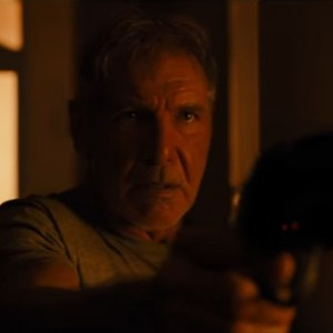 The Trailer For Blade Runner 2049 Has Just Dropped And It's Ryan Gosling Up Against Harrison Ford