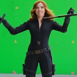 10 Hilarious Marvel And Superhero Bloopers That'll Literally Make You Laugh Out Loud