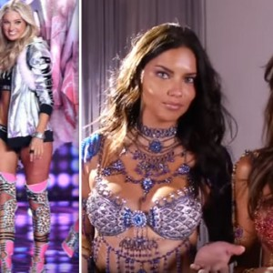 Top 10 Craziest Victoria's Secret Fashion Show Moments That Are Literally Going To Make Your Jaws Drop