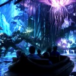 "Here's An Exclusive First look At The Breathtaking ""Pandora: The World Of Avatar"" Theme Park In Disneyland"