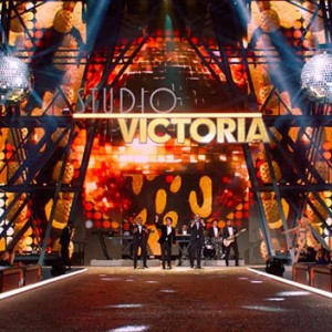 Bruno Mars' Victoria's Secret 2016 Fashion Show Performance Will Seriously Melt Your Heart