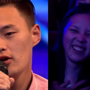This Asian Man Can Sing Country So Well That You'll Literally Get Goosebumps When You Hear His Voice