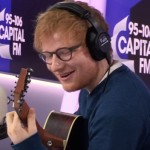 "Ed Sheeran Just Did A Cover Of ""The Fresh Prince"" Theme Tune Live On Air. The Result Was Impressive"