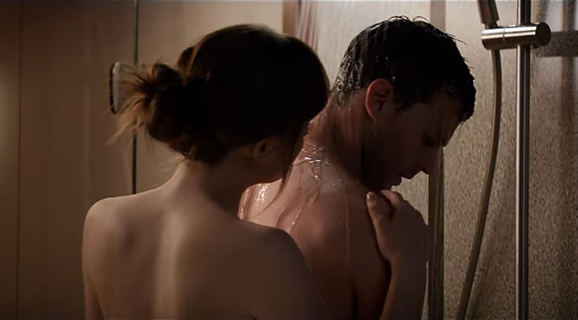 The Extended Trailer For Fifty Shades Darker Has Just Dropped And More Secrets Are