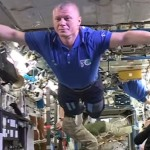 This International Space Station Crew Took The Mannequin Challenge To A Whole New Level