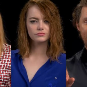 "An All-Star Cast Of Hollywood Celebs Just Came Together To Sing ""I Will Survive"" To Prepare For Trump's Era"