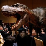 These Japanese Robot Dinosaurs Are So Realistic They're Guaranteed To Freak You Out