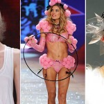 10 Insane Runway Fashion Show Outfits That You Won't Believe Made it On Stage