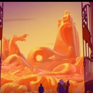 Welcome To The 100 Most Beautiful Shots In The History Of Disney. Prepare To Be Blown Away