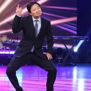 This Comedian's Epic Dance Moves Were So Impressive He Left Ellen DeGeneres With Her Mouth Open