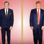 Donald Trump Just Got A Presidential Makeover And The Transformation Is Remarkable