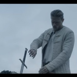 The Trailer For King Arthur: Legend Of The Sword Has Just Dropped And It Looks Pretty Badass
