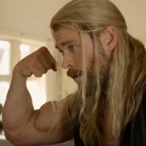 "Marvel Just Dropped Another ""Team Thor"" Spoof Video… And It's Absolutely EPIC"