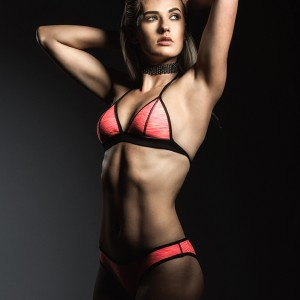 Meet StarCentral Magazine's Swimsuit Model Of The Month: Keara Lydon