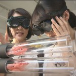 "Japan Has Actually Invented ""Prawn Cannon"" Which Can Serve Food In Just 3 Seconds (Yes, You Read Right)"