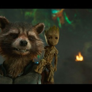 "The ""Guardians Of The Galaxy Vol. 2″ Super Bowl TV Spot Has Just Dropped And Groot Is On Fire"
