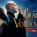 Emma Watson Fell In Love With Lord Voldemort, And Harry Potter Will NEVER Be The Same Again