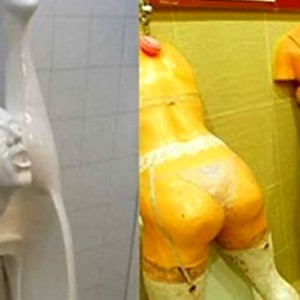 21 INSANE Toilets That Are Guaranteed To Shock You Into Oblivion