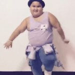 This 7-Year-Old Kid Dancing To Ed Sheeran's Song Will Make You Want To Get Up And Groove