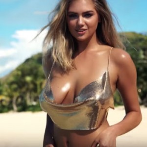 Here's An Exclusive Behind The Scenes Look At Kate Upton, Ashley Graham And Other Models At Their Fiji Shoot