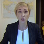 """This """"BBC Dad"""" Parody Imagines How A Mom Would Handle The Situation… LOL"""