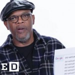 Samuel L. Jackson Answers the Web's Most Searched Questions And Things Get Weird