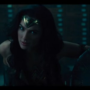 The New 'Wonder Woman' Trailer Has Just Dropped And… OMG
