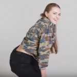 These 100 People Decided To Demonstrate What It Looks Like When They Dance… The Result Was Hilarious!