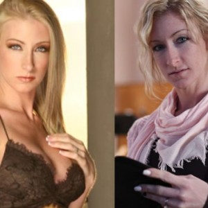 Meet The Beautiful Pastor Who Used To Be A Porn Star Earning $300K A Year