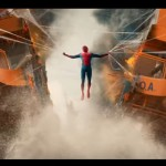 The Trailer For Spider-Man: Homecoming Has Just Dropped And It Shows The Vulture Wreaking Havoc