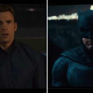 "The Avengers Finally Reacted To The Awesome ""Justice League"" Trailer"