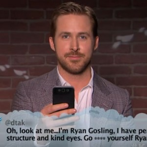 Watch These Celebrities Read Hilarious Mean Tweets About Themselves At The Oscars 2017