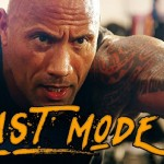 The Rock Shows Off His Ultimate Workout And It Proves That He's A Bloody Machine
