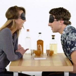 This Is The Game Of Truth Or Drink On A Blind Date And It Was As Uncomfortable As You'd Imagine