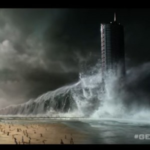 If You Love Movies About The Apocalypse Then You're Going To Be Totally Keen On 'Geostorm'