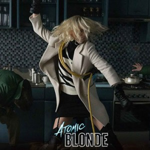 """Charlize Theron Is The Female Version Of John Wick In The New Trailer For """"Atomic Blonde"""""""