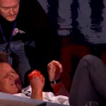 Gordon Ramsay Just Chopped His Fingers In A Blender And Scared The Hell Out Of The Audience