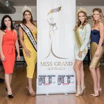 The National Selections For Miss Grand Australia 2017 Is Officially Underway