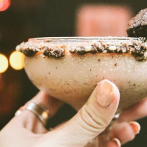 Stop Everything Because Ferrero Rocher Cocktails Now Exists And It's Guaranteed To Make You Swoon