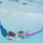 Here's An Inside Look At A SECRET Community Of Real-Life Mermaids In Seattle