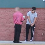 This Man Pretended To Be Blind To Test People's Honesty. You Won't Believe What Happened Next