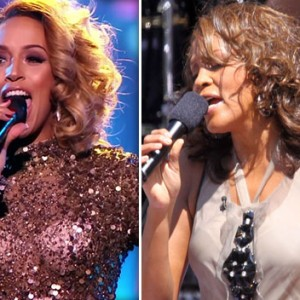 Meet The Woman Who Stole Whitney Houston's Voice… Prepare To Be SHOCKED